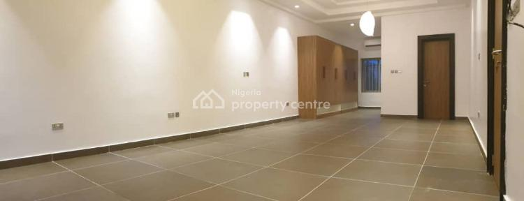 a 4 Bedrooms Terrace, Off Alvan Ikoku Way, Maitama District, Abuja, Terraced Duplex for Sale