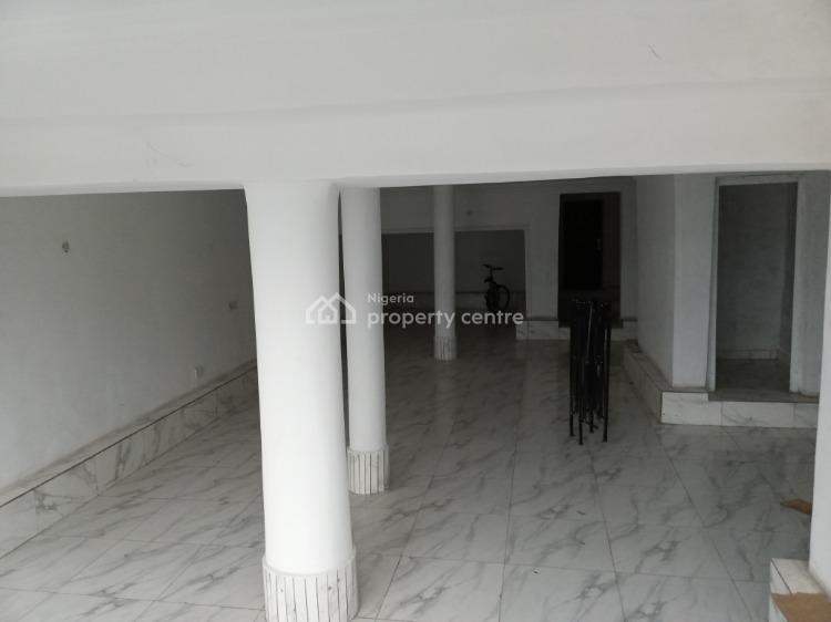 Executive Massive Shop, Osapa, Lekki, Lagos, Shop for Rent