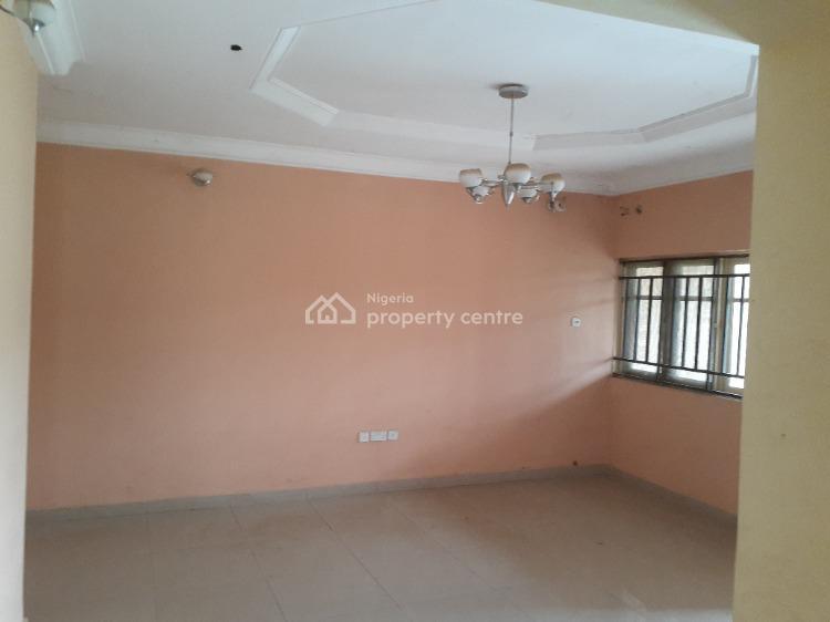 4 Bedroom Semi Detached Duplex with 1 Room Bq, Luiscourt Estate By Living Faith Church, Lokogoma District, Abuja, Semi-detached Duplex for Rent