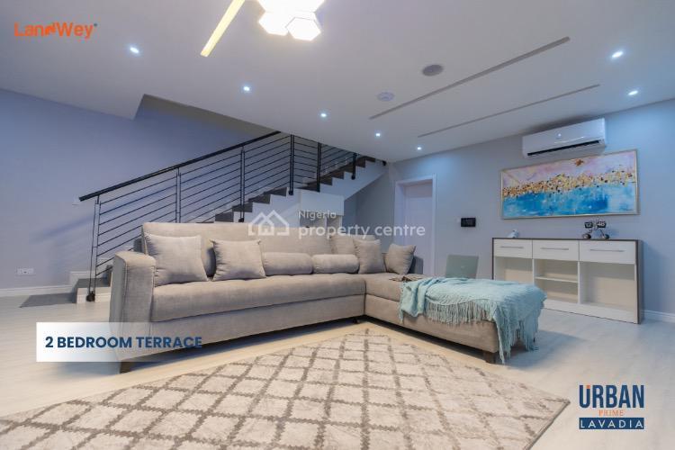 Urban Lavadia Apartments, Ajah, Lagos, House for Sale