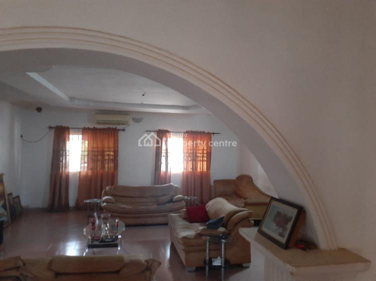 4 Bedroom Semi Detached Duplex, Yayale Ahmed Estate, After Shoprite, Apo, Abuja, Semi-detached Duplex for Rent