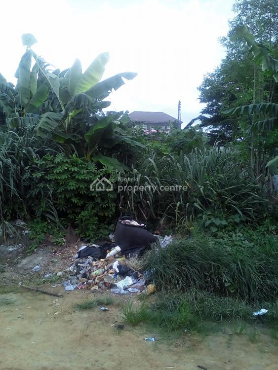 a Plot of Land, Warri, Delta, Residential Land for Sale
