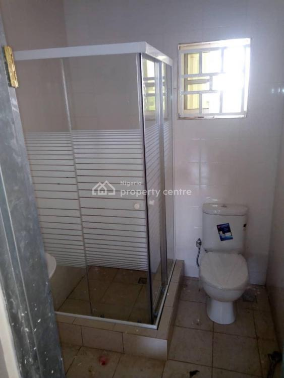 Newly Built 3 Bedroom En-suite Terraced Duplex with Boys Quarters, By Sunnyvale Estate, Gaduwa, Abuja, Terraced Duplex for Sale