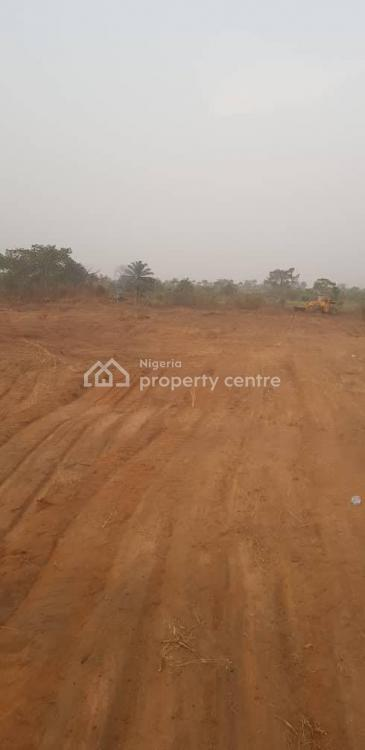 Land, Cherrybay Ville Estate, Owerri West, Imo, Residential Land for Sale
