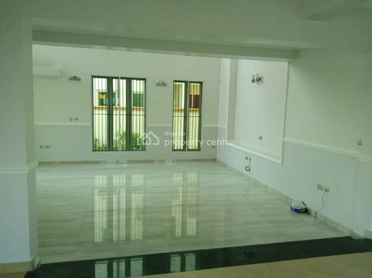 6 Bedroom Detached House with Bq, Banana Estate, Banana Island, Ikoyi, Lagos, Detached Duplex for Sale