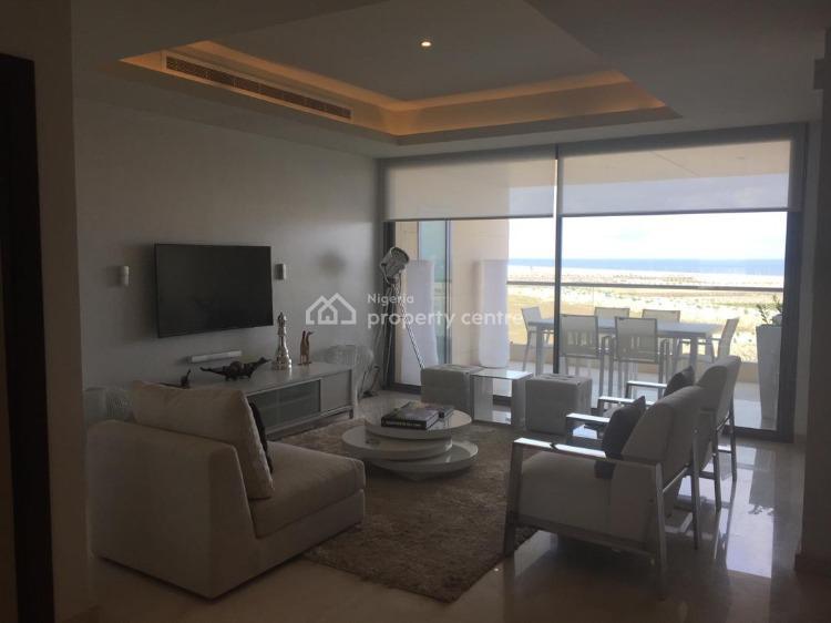 Penthouse, Eko Pearl Towers, Eko Atlantic City, Eko Atlantic City, Lagos, Detached Duplex for Sale