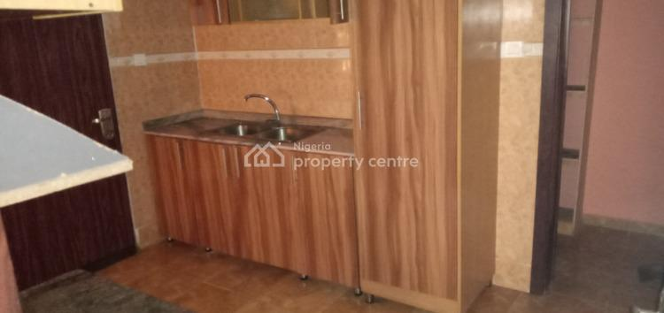 Spacious, Well Finished 2 Bedroom Flat with 3 Toilets and Generator, Mabuchi, Abuja, Mini Flat for Rent