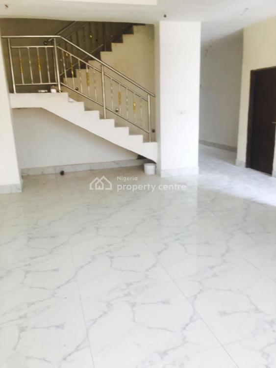 Newly Built 4 Bedroom Terraced Duplex, Jabi, Abuja, Terraced Bungalow for Sale