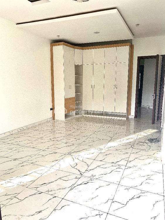 Spacious 4 Bedrooms +1 Bq Semi Detached Duplex, Idado, Lekki, Lagos, Semi-detached Duplex for Sale