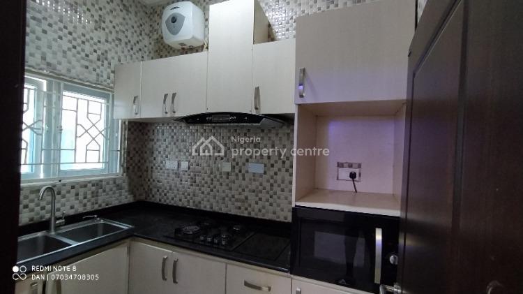 Tastefully Built 2bedrooms Flat By Effab Metropolis, Along Effab Metropolis Gwarinpa Abuja, Gwarinpa, Abuja, Mini Flat for Rent