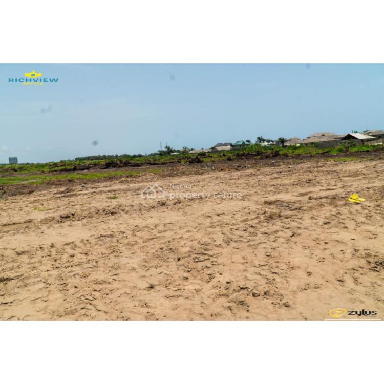 Property in a Profitable Location Available., Akodo Ise, Ibeju Lekki, Lagos, Mixed-use Land for Sale