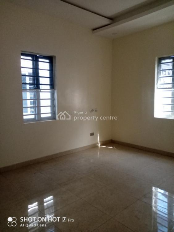 Brand New Luxury 5 Bedroom Fully Detached House with a Room Bq, Chevron Drive, Idado, Lekki, Lagos, Detached Duplex for Sale