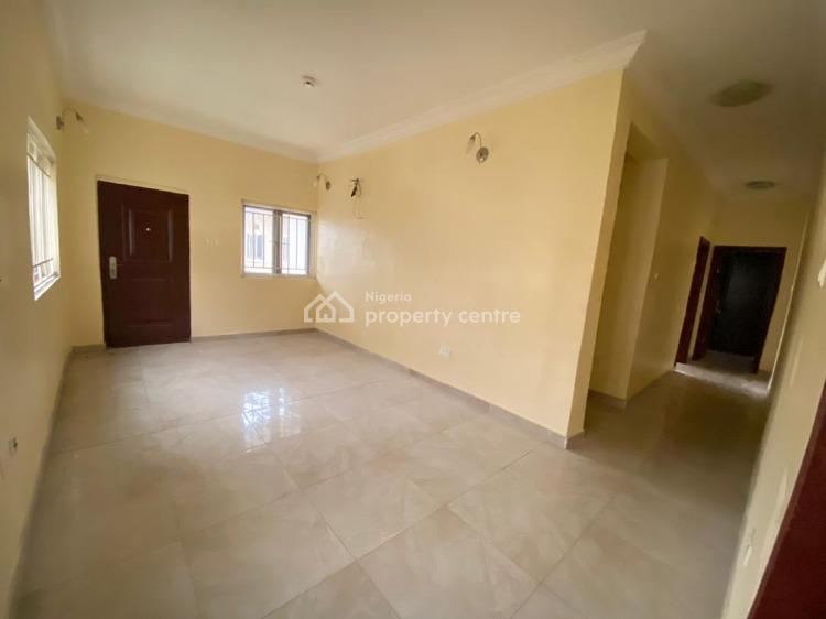 Well Finished Serviced 4 Bedroom Semi-detached House with Bq, Chevron Drive, Lekki, Lagos, Semi-detached Duplex for Rent