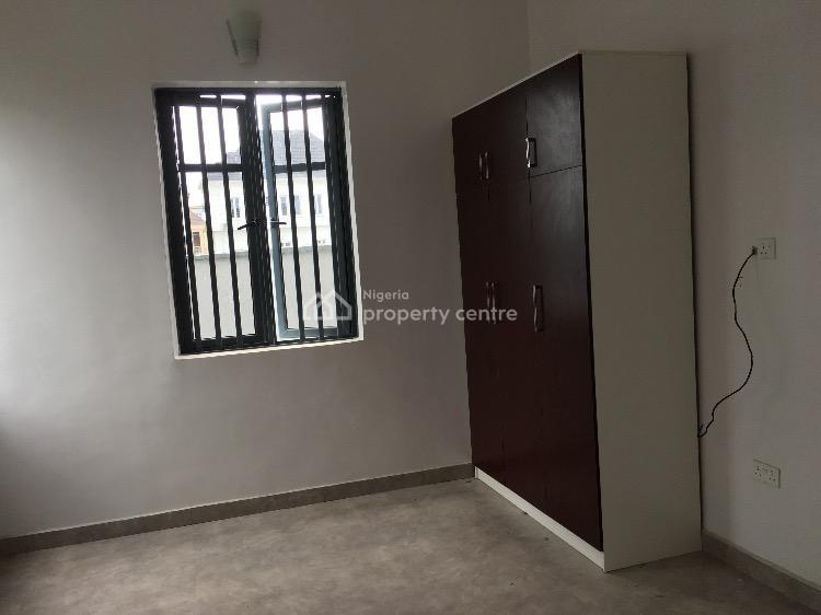 Brand New 2 Bedroom Flat in a Mini Gated Estate, Orchid Road, Lafiaji, Lekki, Lagos, Flat for Rent