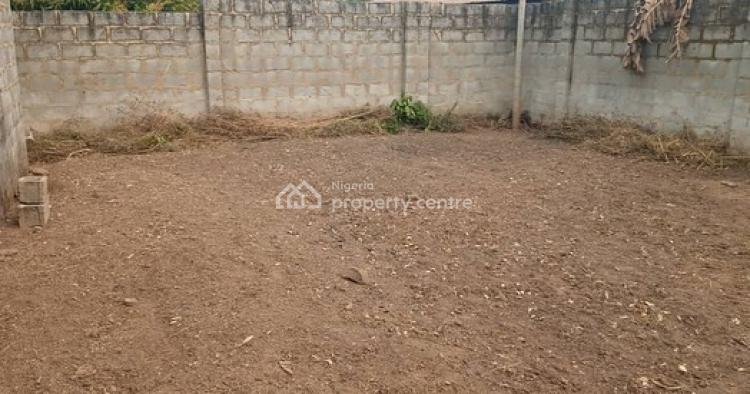 4 Bedrooms Uncompleted Bungalow, Adetokun, Obado Community Zone 5 Off Eleyele Road, Eleyele, Ibadan, Oyo, Detached Bungalow for Sale