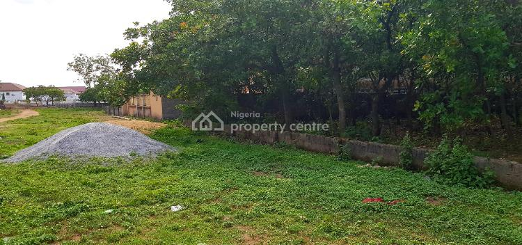800sqm Habitable Land with C of O, Behind Gaat Academy, Gaduwa, Abuja, Residential Land for Sale