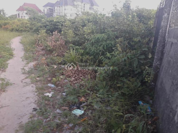 High Return on Investment, Atican Beach, Okun-ajah, Ogombo, Ajah, Lagos, Land for Sale