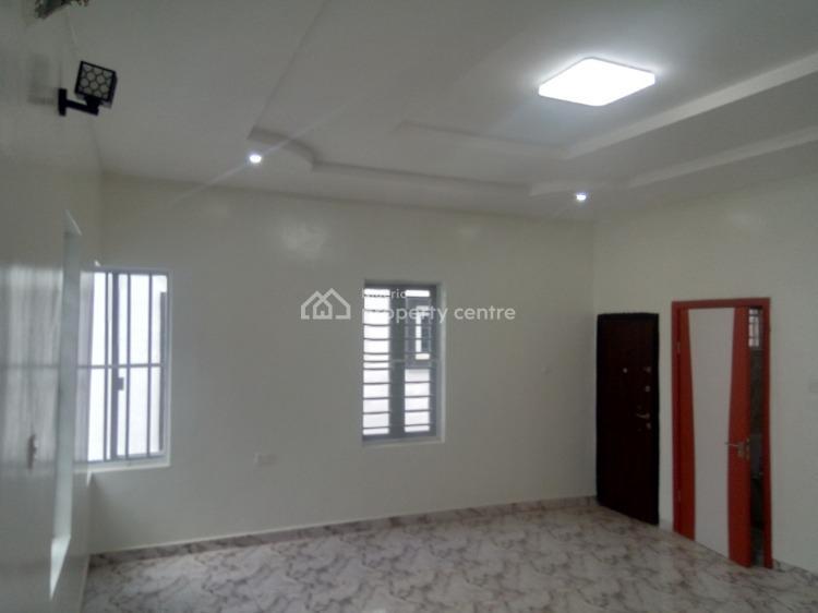 a Luxury 5 Bedroom Duplex in a Serene Estate, Chevy View, Lekki Phase 2, Lekki, Lagos, Detached Duplex for Sale