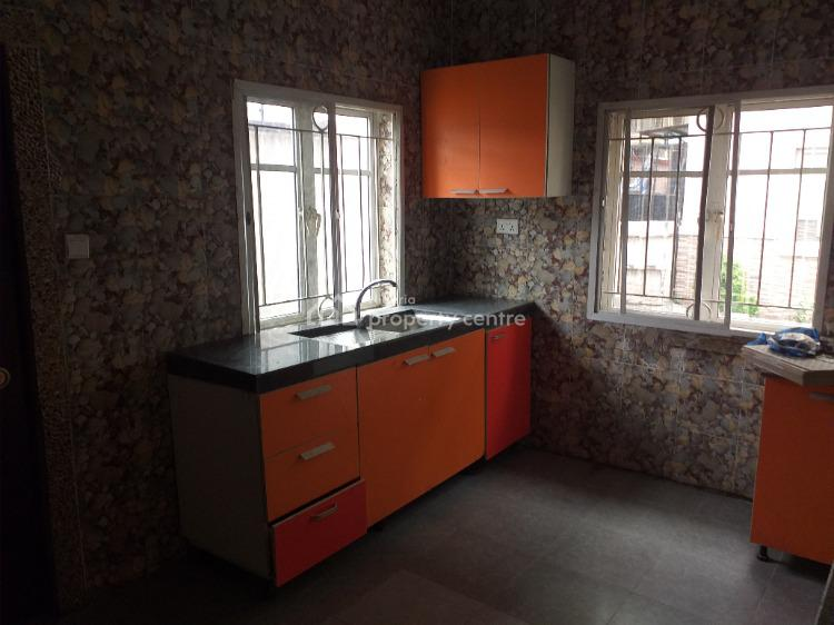 Magnificent Luxury 5 Bedroom Duplex, Chevy View Estate Chevron, Lekki, Lagos, Detached Duplex for Rent