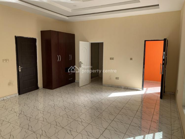 3 Bedroom Terrace with Bq, Ikota, Lekki, Lagos, Terraced Duplex for Rent
