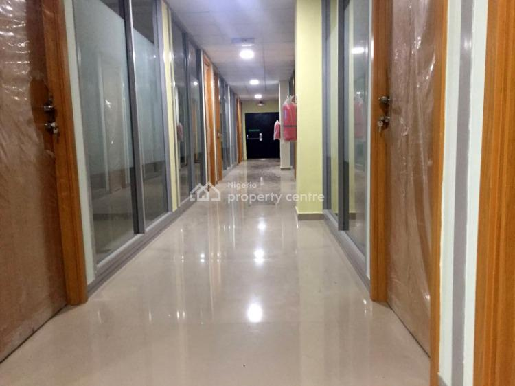 Executive Serviced Office Space for 10 Years Lease, Opposite Magistrate Court Igbosere Road, Onikan, Lagos Island, Lagos, Office Space for Rent