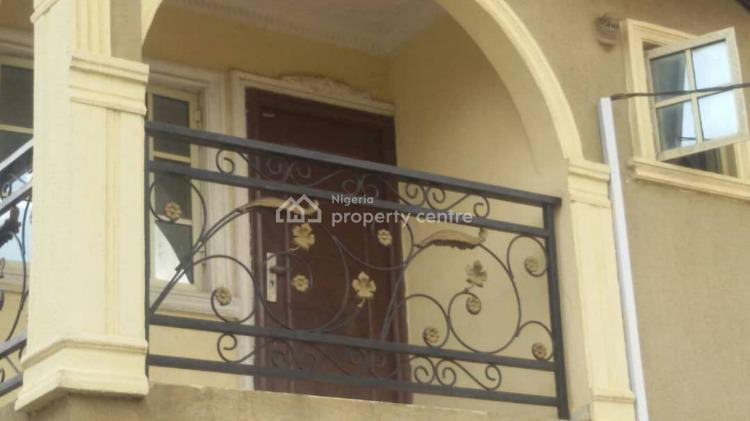 Well Finished 4 Bedroom Duplex with Flat, Off Nnpc Bus Stop Ejigbo, Oke Afa, Isolo, Lagos, Detached Duplex for Sale