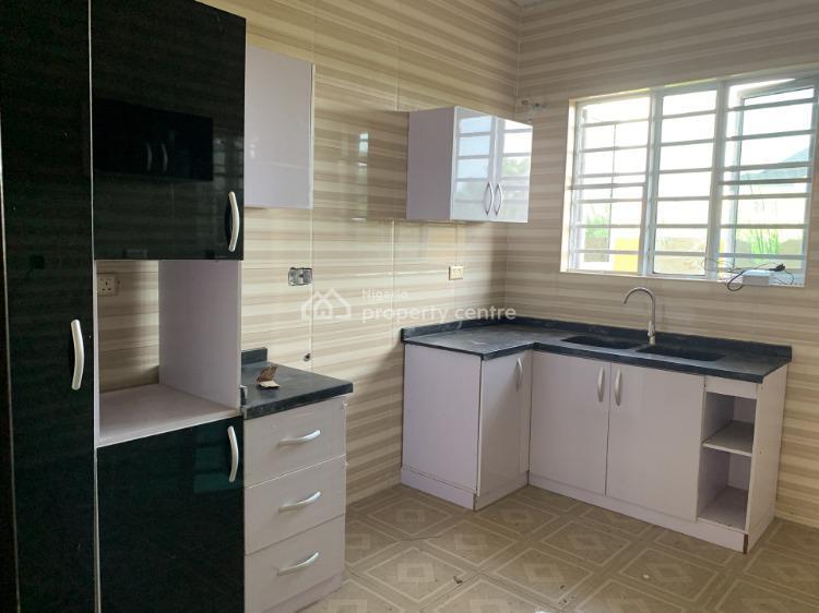 3 Bedroom Terrace with Bq, Ikota, Lekki, Lagos, Terraced Duplex for Sale