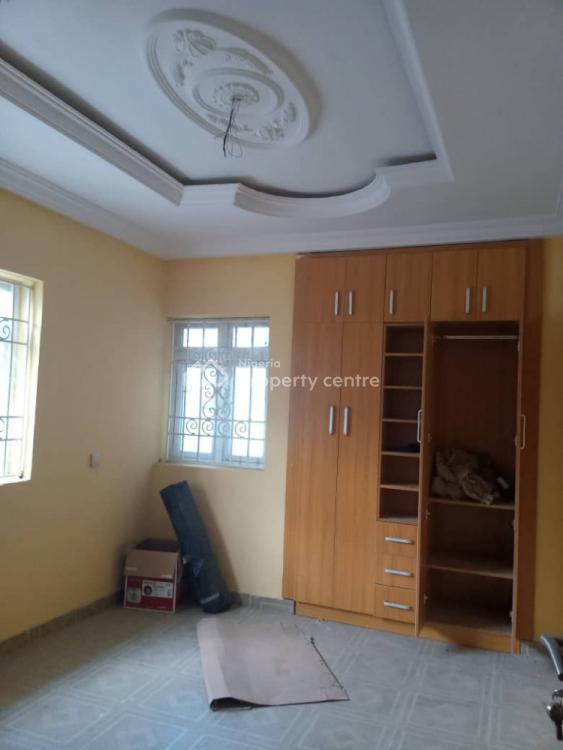 Newly Built 5 Bedroom Duplex in an Estate, Onitire Bus Stop, Ikotun Abaranje, Ijegun, Ikotun, Lagos, Detached Duplex for Sale