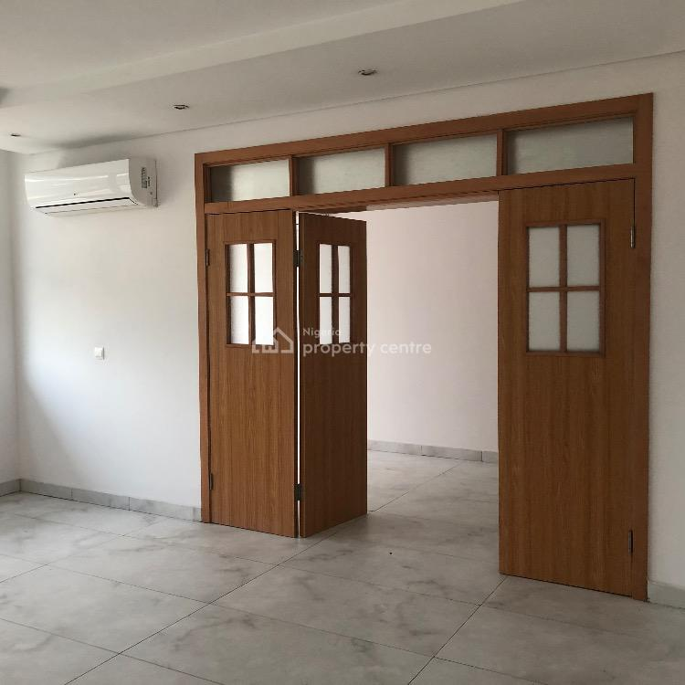 Luxury 4 Bedroom Terrace Duplex with Fitted Kitchen and Bq, Old Ikoyi, Ikoyi, Lagos, Terraced Duplex for Rent