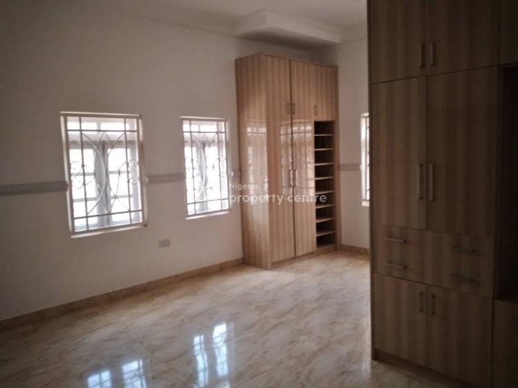 Luxury 5 Bedroom Duplex with Bq, Karsana, Abuja, Detached Duplex for Rent
