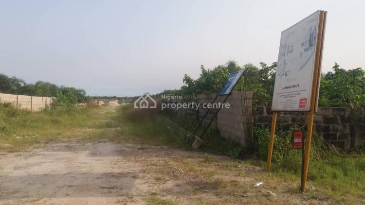 C of O Land, Sangotedo, Ajah, Lagos, Mixed-use Land for Sale