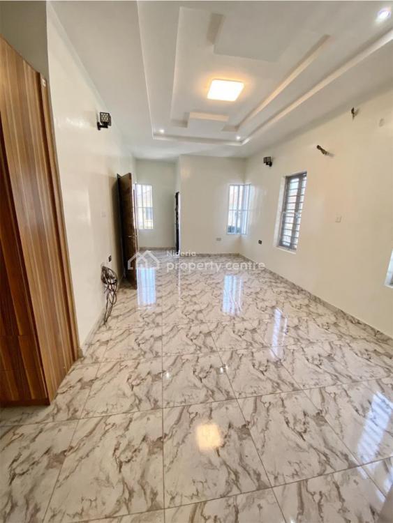 Luxurious 4 Bedroom Semi Detached Duplex, Chevy View Estate, Lekki Expressway, Lekki, Lagos, Semi-detached Duplex for Rent