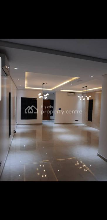 Five Bedrooms House, Lekki Phase 1, Lekki, Lagos, Detached Duplex for Sale