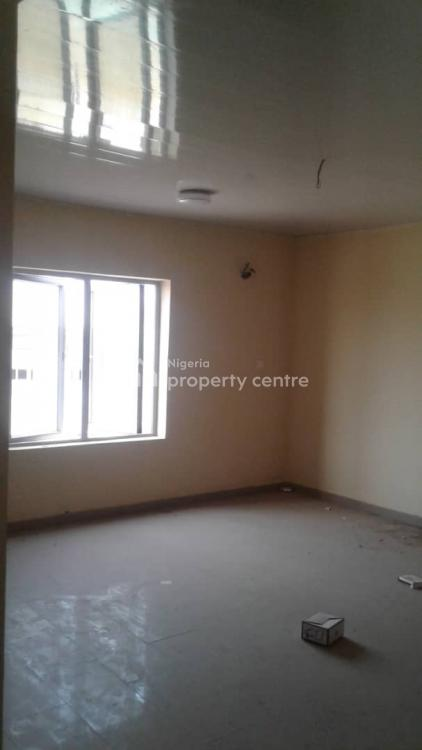 a Tastefully Finished Three Bedrooms Flat on First Floor at Life Camp, Brains and Hammers City Estate, Phase Two., Life Camp, Gwarinpa, Abuja, Flat for Rent