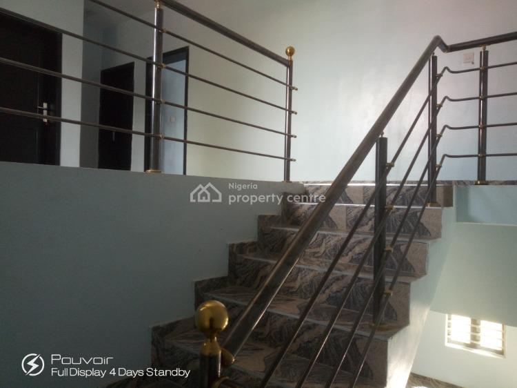 a Well Constructed 4 Bedroom Detached Duplex with Ideal Finishing, Thomas Estate, Ajah, Lagos, Detached Duplex for Sale