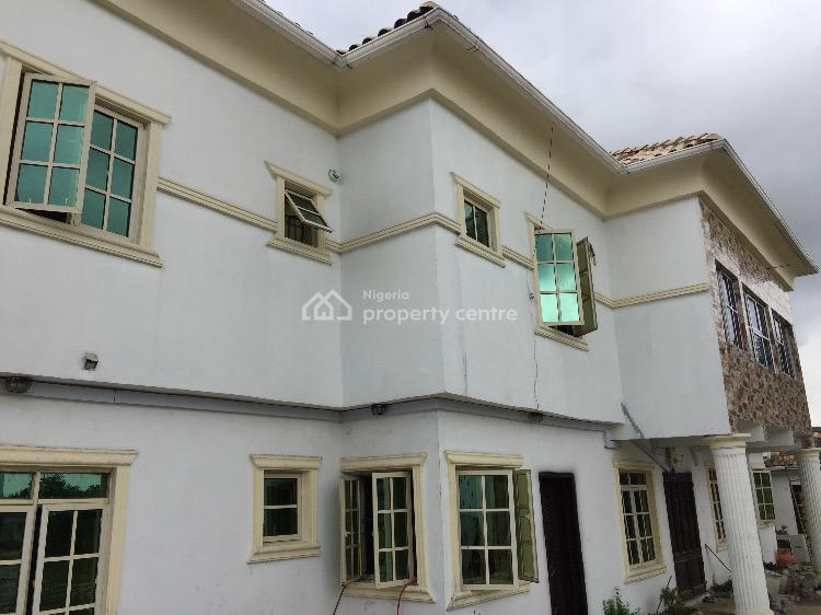 Beautiful Selfcontained Shared Apartment, 23 Mekudi Street Kings Court Estate, Ajah, Lagos, Self Contained (single Rooms) for Rent