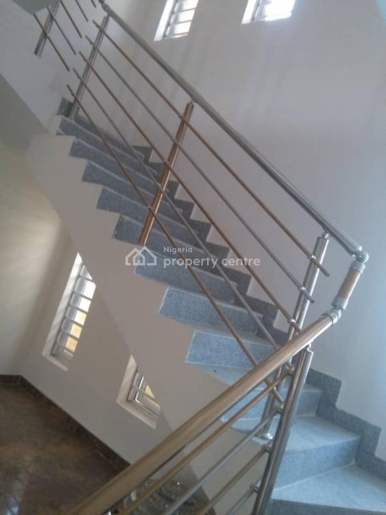 5 Bedroom Duplex with Bq, Chevron, Lekki Phase 2, Lekki, Lagos, Detached Duplex for Sale