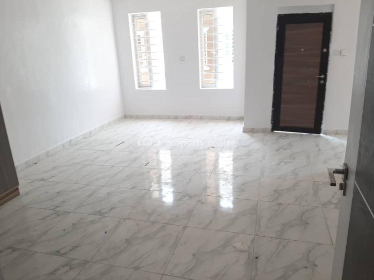 4 Bedroom Terraced Duplex, Lekki Conservative Road, Lekki Phase 2, Lekki, Lagos, Terraced Duplex for Sale
