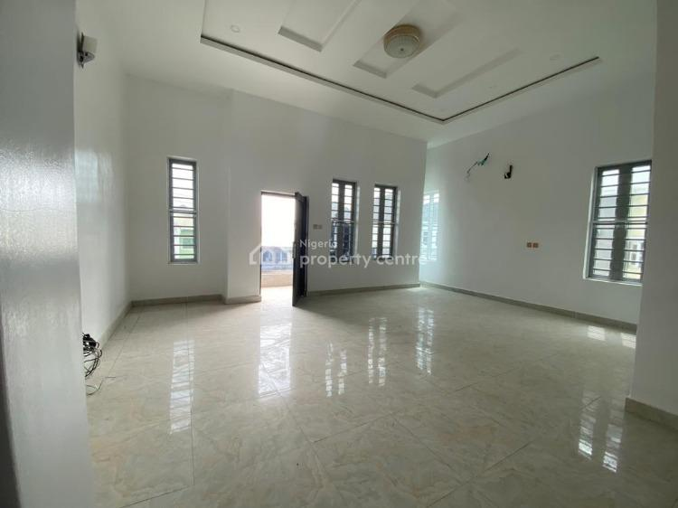 Brand New 4-bedroom Semi-detached House with Bq, Ikota, Lekki, Lagos, Semi-detached Duplex for Sale