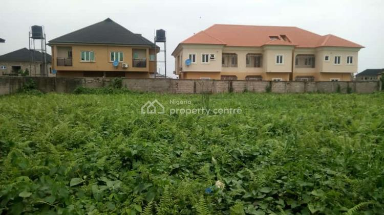 a Plot of Land, Opic, Isheri North, Lagos, Residential Land for Sale