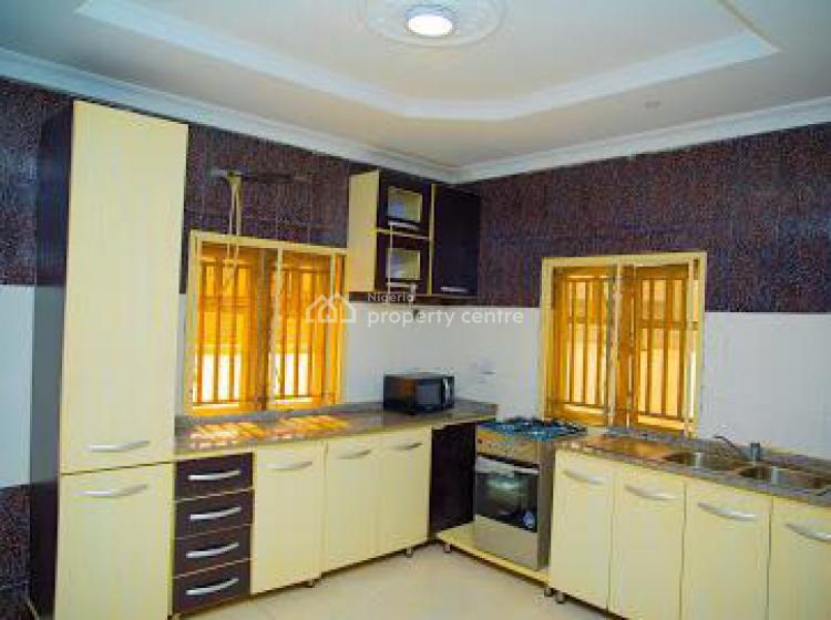 Brand New Luxury 5 Bedroom Fully Detached Duplex with Bq, 2nd Avenue, Peace Park Estate, Ajah, Lagos, Detached Duplex for Sale