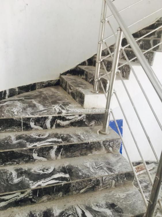Newly Built 4 Bedroom Terraced Duplexes, Jabi, Abuja, Terraced Duplex for Sale