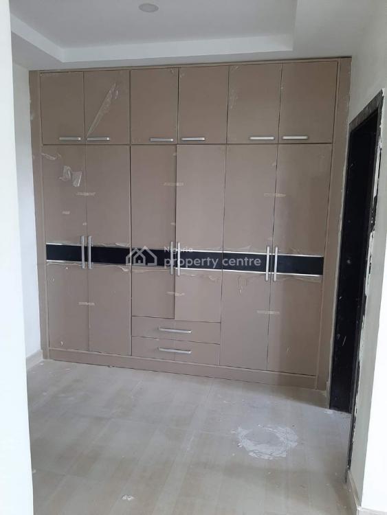 Brand New 6 Units of 3 Bedroom Flats, Sangotedo, Ajah, Lagos, Flat for Rent
