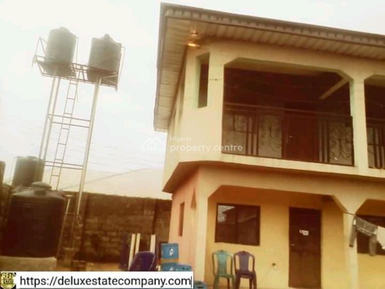 16 Rooms Hostel, Abraka, Ethiope West, Delta, Hostel for Sale