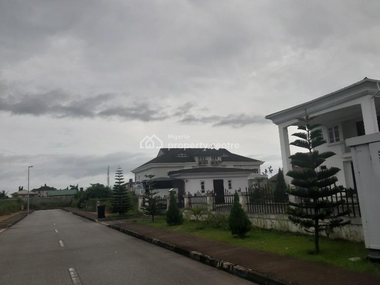 6 Bedroom Victorian Mansion with Swimming Pool, Royal Gardens Estate, Vgc, Lekki, Lagos, Detached Duplex for Sale