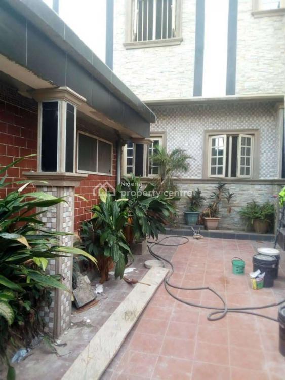 Luxury 3 Bedroom Semi Detached Duplex with Excellent Amenities, Gra, Ogudu, Lagos, Semi-detached Duplex for Sale