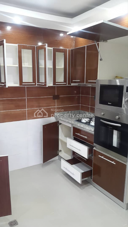 3 Bedroom Flat, Wuse 2, Abuja, Flat for Sale