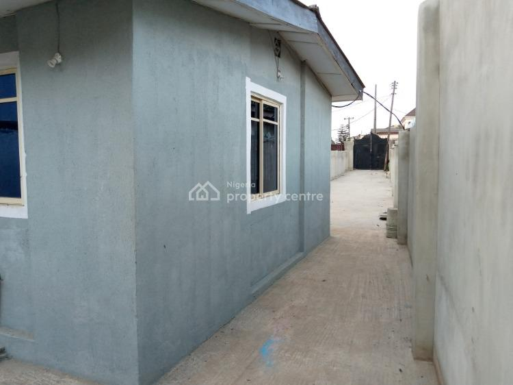 Newly Renovated Miniflat in an Estate, Fagba, Agege, Lagos, Flat for Rent