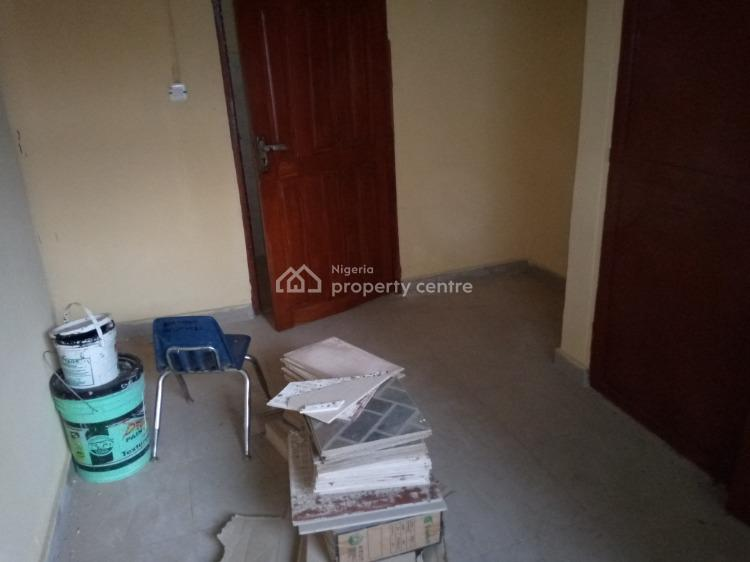 Newly Renovated Two Bedroom in an Estate with Prepaid Meter, Fagba, Agege, Lagos, Flat for Rent