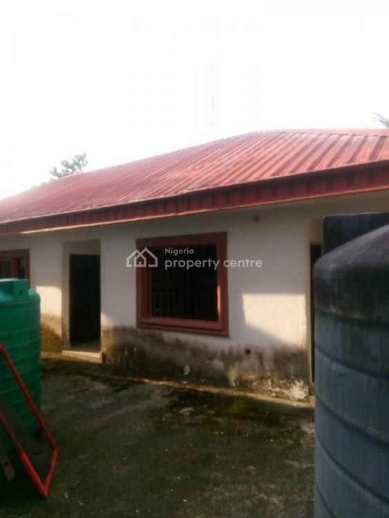 4 Bedroom Duplex, Road 7 Close, Federal Housing Estate, Calabar, Cross River, Detached Duplex for Sale